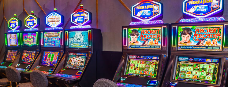 Joker gaming slot free